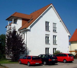 Bild von Haus Mühlenstraße 42 Stahnsdorf